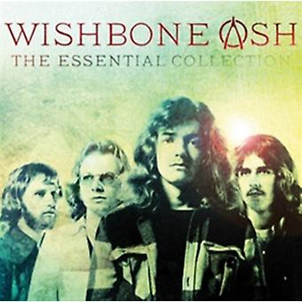 The Essential Collection by Wishbone Ash