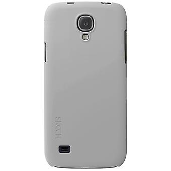 Skech Slim Case - Samsung S4 Mini Grey