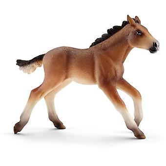 Schleich Potro Mustang (Toys , Dolls And Accesories , Miniature Toys , Animals)
