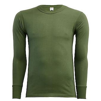 Original Us Long Sleeve Tactical Military T-Shirt