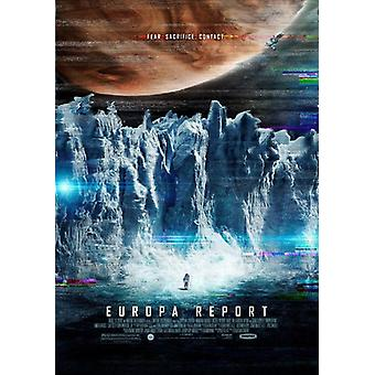 Europa-Bericht [DVD] USA import