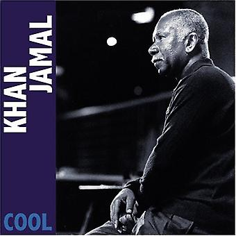 Khan Jamal - Cool [CD] USA import