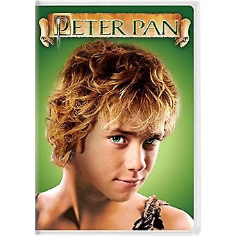 Importer des USA de Peter Pan [DVD]