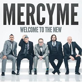 Mercyme - velkommen til New [CD] USA importen