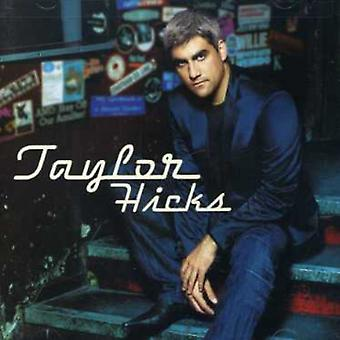 Taylor Hicks - Taylor Hicks [CD] USA import