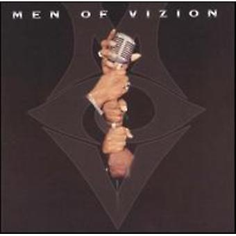 Män av Vizion - Mov [CD] USA import