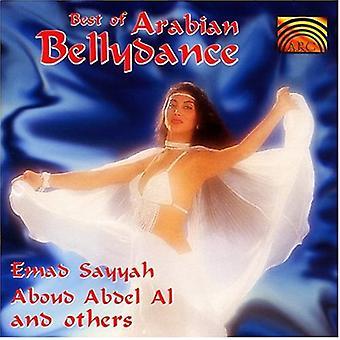 Sayyah/Al - beste van Arabische buikdansen [CD] USA import
