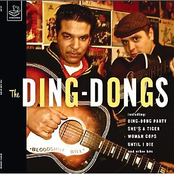 Ding Dongs - Ding Dongs [CD] USA import
