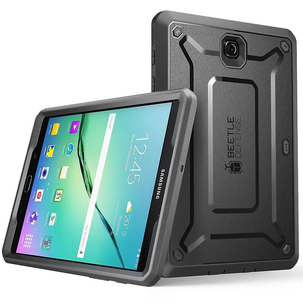 SUPCASE, Galaxy Tab S3 9.7 Case,Unicorn Beetle Pro Series, Full-body Rugged Protective Case