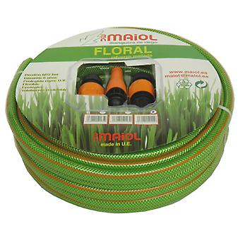 Maiol Floral Kit 15 Mm. Rollo 10 M + Kit (5 Acc.)