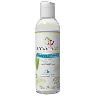 Armonía Micellar Cleansing Water Bio 200Ml. (Cosmetics , Facial , Facial cleansers)