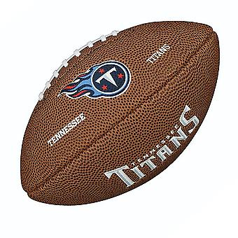 WILSON tennessee titans NFL mini american football