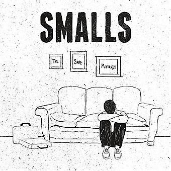 Smalls - samme fejl [CD] USA importerer