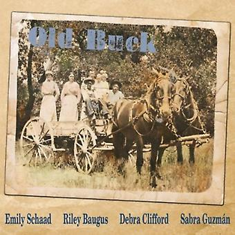 Old Buck - Old Buck [CD] USA import