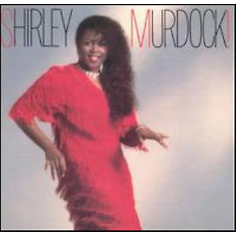 Shirley Murdock - Shirley Murdock [CD] USA import
