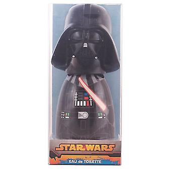 Star Wars Darth Vader Eau De Toilette Vapo 100 ml (Kinderen , Parfumerie)