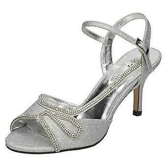 Ladies Anne Michelle Mid Heel F10579
