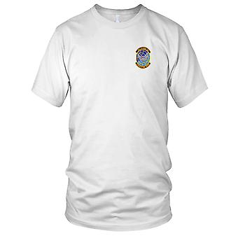 USAF Airforce-38e Rescue Squadron geborduurd patch-Moody AFB Georgië mens T shirt