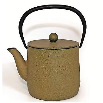 Beka Teapot for tea and coffee camellia cast iron