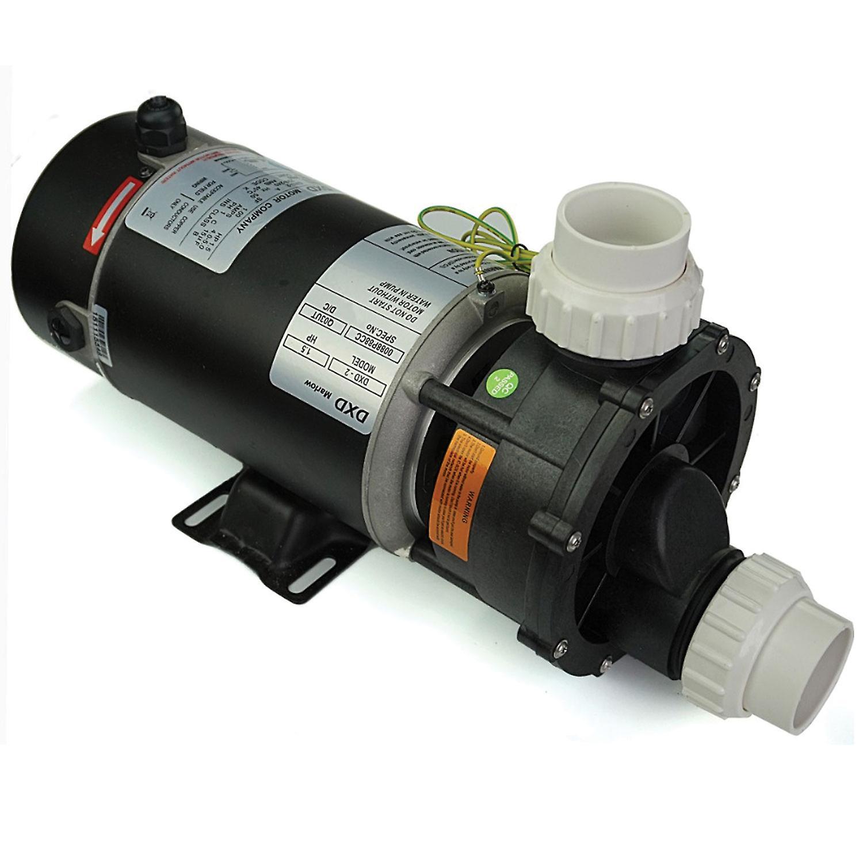 DXD 2A 1.10kW 1.5HP Wasser Pumpe für Whirlpool | Wellness | Whirlpool-Badewanne