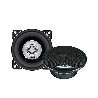 Mac audio edition 102, 160 watt Max, ny produkt 1 par passar Ford, Opel, Saab