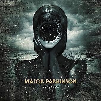 Major Parkinsons - Blackbox [Vinyl] USA import