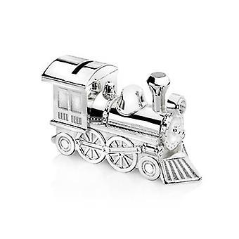 Locomotive Piggy Bank