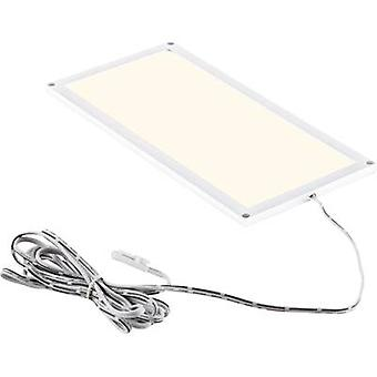 LED panel 9 W Warm white Heitronic Fino