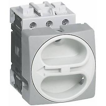 Switch disconnector fuse lockable 50 A 1 x 90 ° G