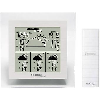 SAT weather station Techno Line WD 4002 Acryl