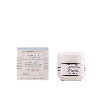 Sisley Resines Tropicales Creme Cou Formule Enrichie 50ml Womens New