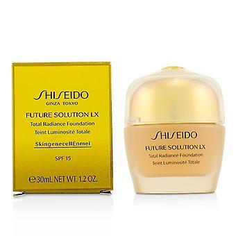 Shiseido Future Solution LX Total Radiance Foundation SPF15 - # Neutral 2 - 30ml/1.2oz