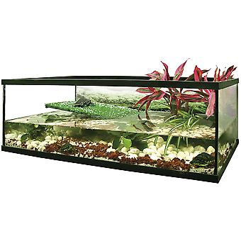 Ica Kit Tortuguera Florida (Reptiles , Turtle Tanks & Accessories)