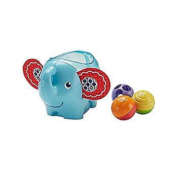 Fisher Preis Roly-Poly Elefanten Spielzeug