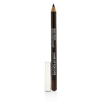 Make Up For Ever pande blyant Precision pande billedhugger - # N30 (brun) - 1.79g/0.06oz