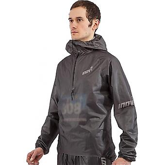 Race Ultrashell HZ U Unisex Waterproof Jacket Black