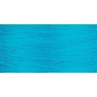 Natural Cotton Thread Solids 876yd-Aqua Marine