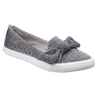 Rocket Dog Womens/Ladies Clarita Disco Slip On Trainers