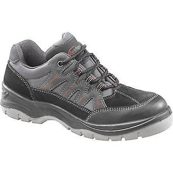 Safety shoes S1P Size: 45 Anthracite, Black Footguard Flex 641870 1 pair