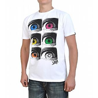 Intense Short Sleeve T-Shirt