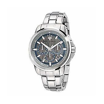 Maserati Men's Watch R8873621006 Chronographs