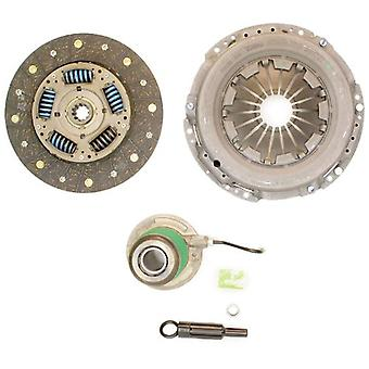 Valeo 52542010 OE Replacement Clutch Kit