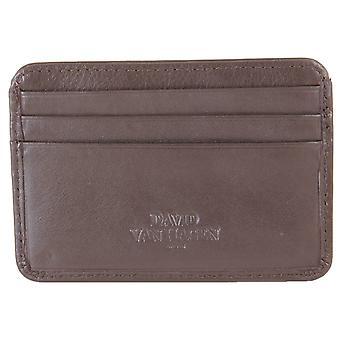 De eigenaar van de creditcard van de David Van Hagen 7 - Brown