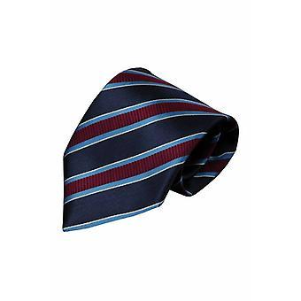Blue tie Duronia 01