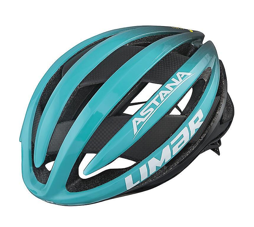 Casque de vélo Limar air Pro     Astana