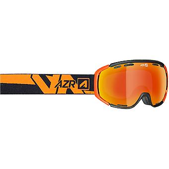 AZR Liberty Matt Full Orange Black
