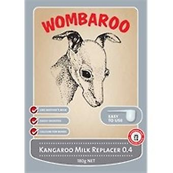 Wombaroo Roo Milk > 0.4-makes 1L 180gm