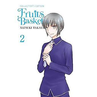 Frugt kurv - Vol. 2 af Jan Takaya - 9780316360180 bog