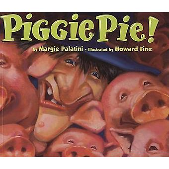 Piggie Pie von Margie Palatini - 9780395866184 Buch