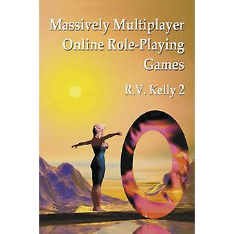Massively Multiplayer Online Role-Playing Games - The People - the Add